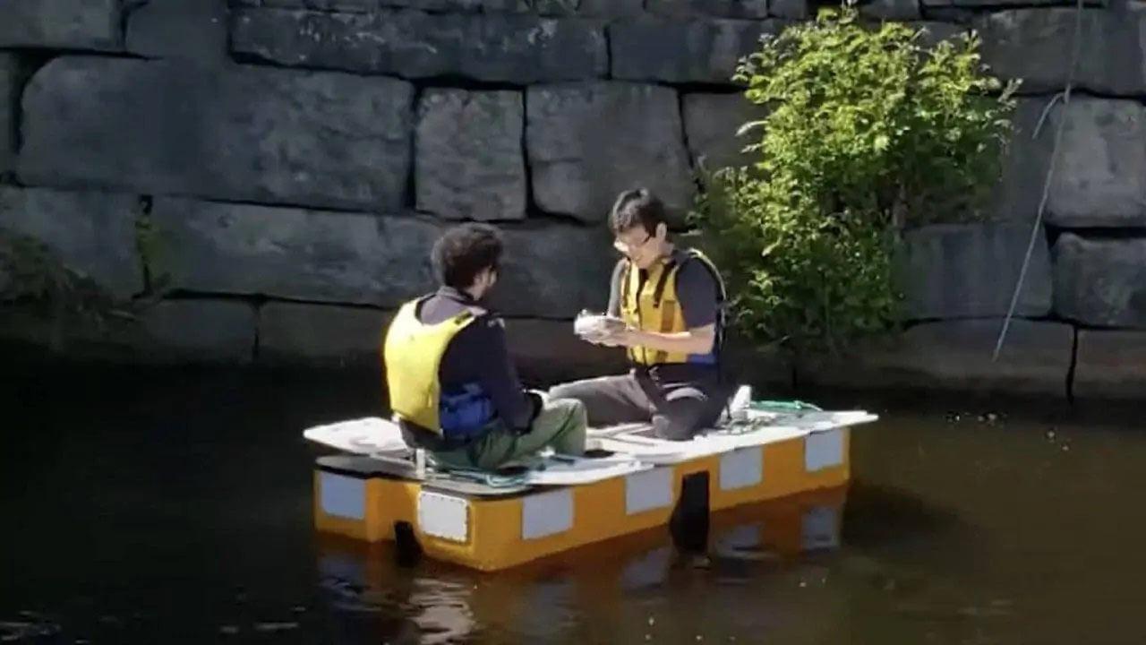 ساخت-ربات-قایق-خودران-roboat-برای-حمل-دو-مسافر