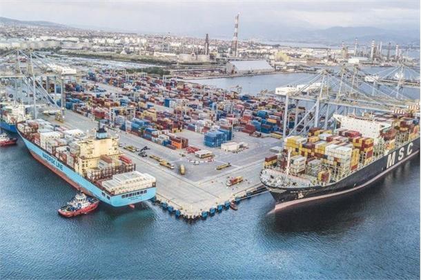 راه-اندازی-یک-خط-کشتیرانی-بین-دریای-مرمره-و-دریای-خزر